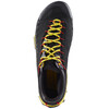 La Sportiva TX3 Approach Shoes Unisex black/yellow